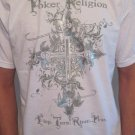 Poker Religion t-shirt