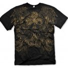 Golden Club Gambling Apparel t-shirt