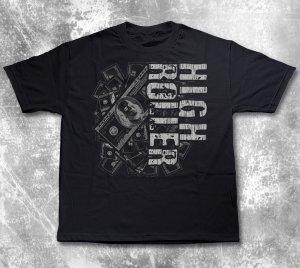 High Roller Cash T-shirt
