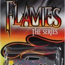 Flames - The Series '66 Dodge Charger