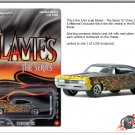 Flames - The Series '67 Chevy Impala SS