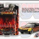 Flames - The Series '89 Pontiac Trans Am