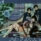 XXXHolic Shitajiki CLAMP Anime Pencil Board 0408