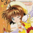 Cardcaptor Sakura Anime Shitajiki Pencil Board Movic 0800