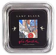 Nick Bantock Ink Pad - Lamp Black