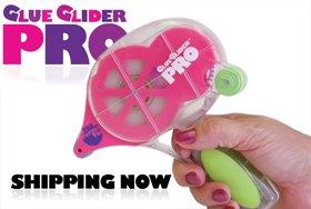 Glue Arts - GlueGlider Pro