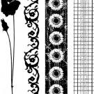 Stampington & Co. - Garden Melange Trim