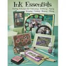 Design Originals - Ink Essentials Book