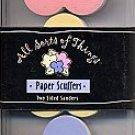 Lasting Impressions - Paper Scuffers (fine)