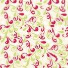 Autumn Leaves 12x12 Paper - Flourish & Fun