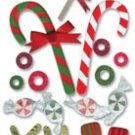 Jolee's Boutique - Le Grande - Holiday Candy