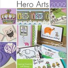 Hero Arts - 2009 Catalog