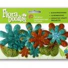 Petaloo - FloraDoodles - Sunken Treasure