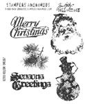 Tim Holtz Collection - Retro Holiday