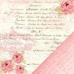 Making Memories 12x12 Paper - Tres Jolie Collage