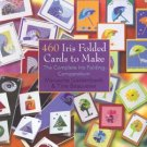 Search Press Books - 460 Iris Folded Cards to Make