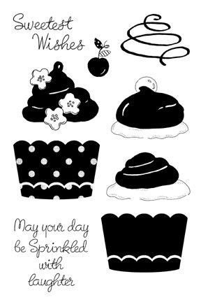 I/O Clear - Sweetest Wishes