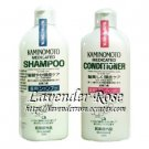 Kaminomoto Medicated Shampoo & Conditioner 300ml each