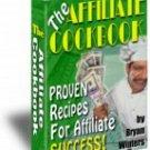 The Affiliate CookBook eBook
