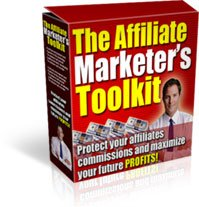 The Affiliate Marketers Tool Kit