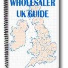 Directory Of UK Wholesalers