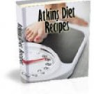 1000 Atkins Diet Recipe