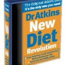 Dr Atkins New Diet Revolution
