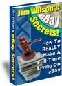 Jim Wilson's eBay Secret