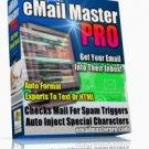 E Mail Master Pro eBook