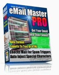 Master Pro eMail Marketing eBook