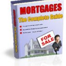 The Complete Guide to Mortgages eBook
