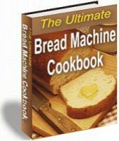 Bread Machine Recipes eBook