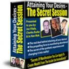 Attaining Your Desires - The Secret Session eBook