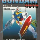 MOBILE SUIT GUNDAM 0079 VOL. 2 GRAPHIC NOVEL ($15.95) VIZ MANGA