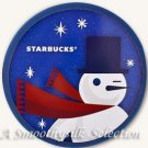 CODE: SSK49 - Starbucks_SnowMan (set of 6)