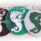 CODE: SSK59 - Starbucks_Sirens (set of 6 (2 each))
