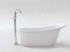 KENT FREE STANDING BATHTUB FAUCET Large Bath Tubs