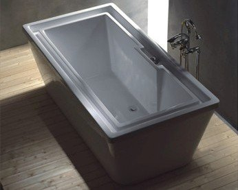 over flowing deep soaking free standing bathtub soaker bathtubs faucet
