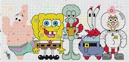 Spongebob Group