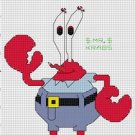 Mr. Krabs - single