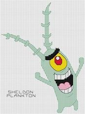 Plankton - single
