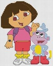 Dora & Boots 2