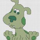 Green Puppy