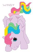 MLP Windy