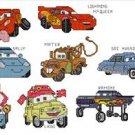 Mini Cars!