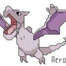 Aerodactyl