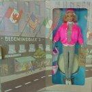 Bloomingdale Barbie  1996