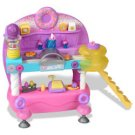 Kelly Sweetsville Donut Shop ~~PLAYSET
