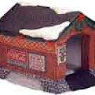 Coca Cola Town Square ROUTE 93 COVERED BRIDGE