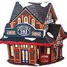 Coca Cola Town Square CHANDLER'S SKI LODGE